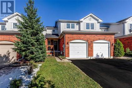 Single Family for sale in 59 PICKETT CRES, Barrie, Ontario, L4N8C1