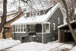 Multi-family Home for sale in 909 KNOWLES Street, Royal Oak, MI, 48067