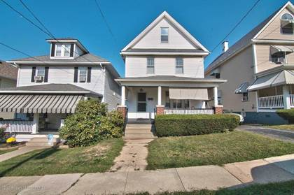 Residential for sale in 309 Ward St, Dunmore, PA, 18512