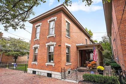 Residential for sale in 796 S 3rd Street, Columbus, OH, 43206