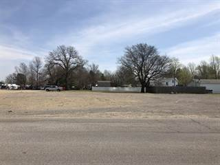 Land for sale in 409 North Martin, East Prairie, MO, 63845