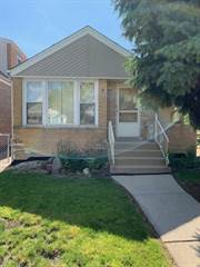 Single Family for sale in 6124 South Kolin Avenue, Chicago, IL, 60629