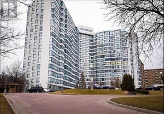 Condo for rent in 3050 ELLESMERE RD 1707, Toronto, Ontario, M1E5E6