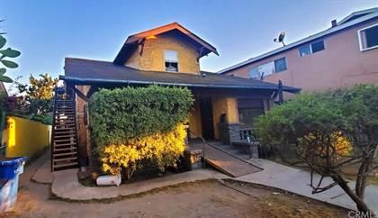 Multifamily for sale in 1474 W Vernon Avenue, Los Angeles, CA, 90062