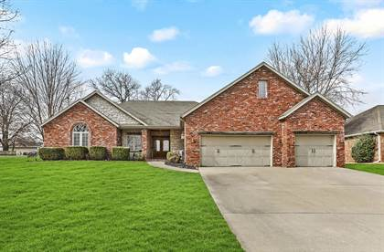 Residential Property for sale in 481 Tiffany Boulevard, Nixa, MO, 65714