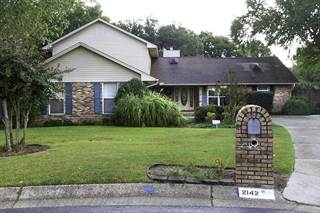 Single Family for sale in 2142 WINDERMERE CIR, Pensacola, FL, 32503