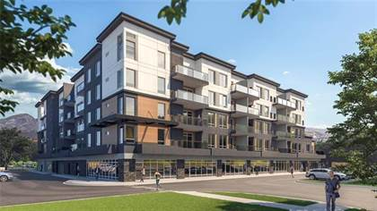 Single Family for sale in 191 Hollywood Road, S 101, Kelowna, Bc, British Columbia