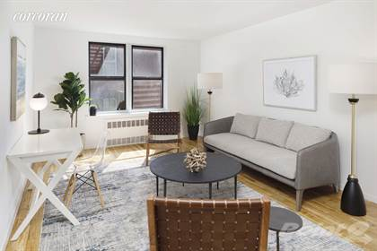 Coop for sale in 2830 BRIGGS AVE 3C, Bronx, NY, 10458