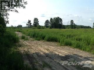 Land For Sale In LOT ELM ROAD Avonmore Ontario