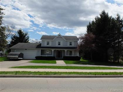 Residential Property for rent in 36 WALDON RD, Village Of Clarkston, MI, 48346
