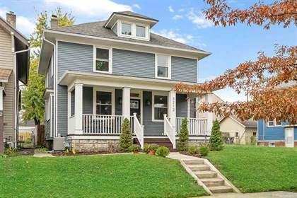Residential Property for sale in 3212 Hoagland Avenue, Fort Wayne, IN, 46807