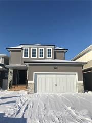 Residential Property for sale in 342 Secord WAY, Saskatoon, Saskatchewan, S7V 0M7