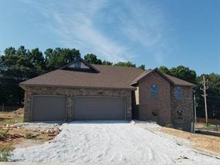 Single Family for sale in 2746 West Miramar, Ozark, MO, 65721