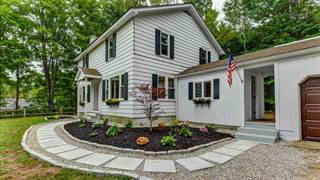 Single Family for sale in 55 Artist Falls Road, North Conway, NH, 03860