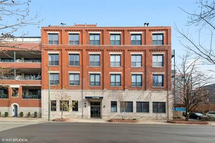 Residential Property for sale in 2525 North Sheffield Avenue 1A, Chicago, IL, 60614