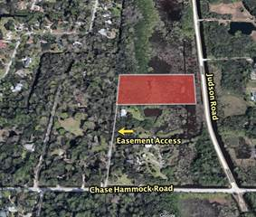 Farm And Agriculture for sale in 680 Chase Hammock Road, Meritt Island, FL, 32953