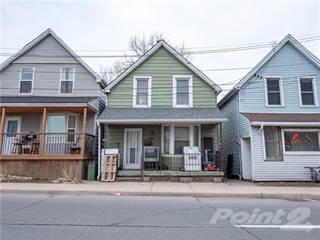 Residential Property for sale in 226 Burlington Street E, Hamilton, Ontario