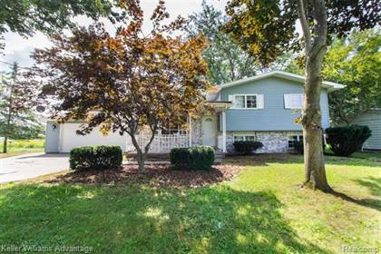 Residential Property for sale in 6555 SWAN CREEK Road, James, MI, 48609