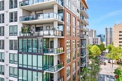 Residential Property for sale in 867 Peachtree Street NE 503, Atlanta, GA, 30308