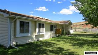 Single Family for sale in 256 Highway 20 N, Thermopolis, WY, 82443