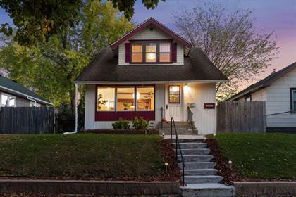 Residential Property for sale in 1334 Lafond Avenue, St. Paul, MN, 55104