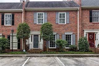 Townhouse for sale in 40 Lullwater Place NE 40, Atlanta, GA, 30307