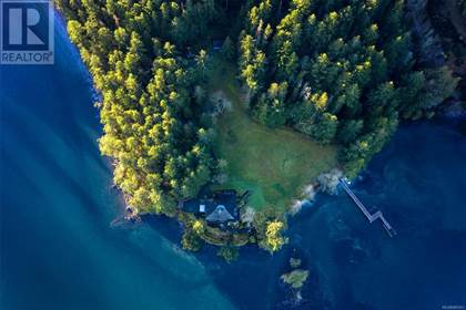 Single Family for sale in 1850 Lands End Rd, North Saanich, British Columbia, V8L5J2