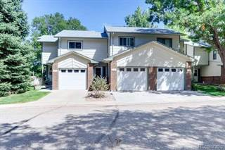 Townhouse for sale in 1410 Agape Way, Lafayette, CO, 80026