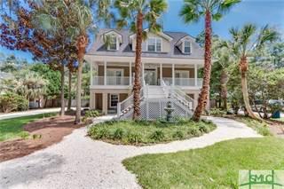 Single Family for sale in 2411 Salcedo Avenue, Savannah, GA, 31406