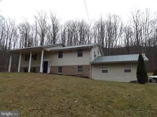 Single Family for sale in 8194 LAURELDALE ROAD, New Creek, WV, 26743