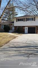 Residential Property for sale in 341 WOODWORTH Drive, Ancaster, Ontario, L9G 2M9