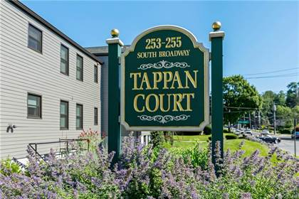 Residential Property for sale in 18 Tappan Landing Road 56A, Tarrytown, NY, 10591