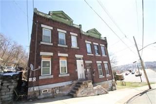 Single Family for sale in 110 Kirkpatrick, Pittsburgh, PA, 15213