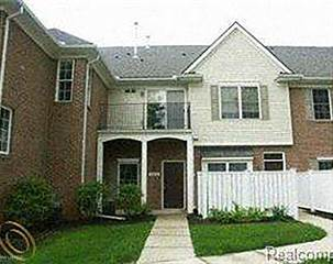 Condo for sale in 734 Amberly, Waterford, MI, 48328