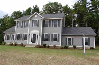 Single Family for sale in 33 Brookview Drive, Hooksett, NH, 03106