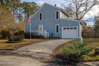 Residential Property for sale in 204 Little John Lane, Havelock, NC, 28532