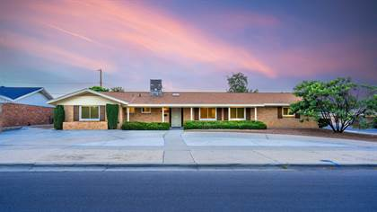 Residential for sale in 9900 Cork Drive, El Paso, TX, 79925