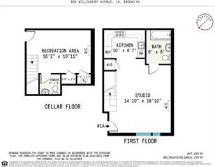 Condo for sale in 894 Willoughby Avenue 1A, Brooklyn, NY, 11221