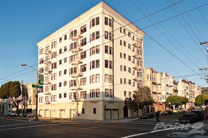 Apartment for rent in 1290 Grove Street, San Francisco, CA, 94117
