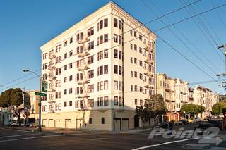Apartment for rent in Grove Street Apartments, San Francisco, CA, 94117