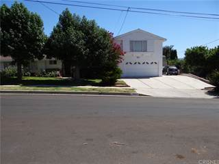 Single Family for sale in 11424 Lemoncrest Avenue, Los Angeles, CA, 91342