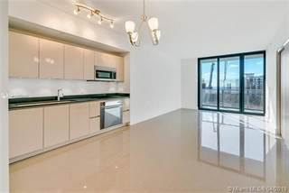 Condo for sale in 1010 Brickell Ave 3208, Miami, FL, 33131