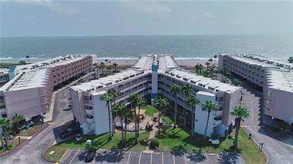 Residential Property for sale in 3938 Surfside Blvd 3307, Corpus Christi, TX, 78402