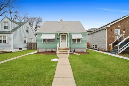 Residential for sale in 3752 West 86th Street, Chicago, IL, 60652