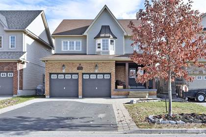 Residential Property for sale in 617 Autumnwood Tr Oshawa Ontario L1K3A9, Oshawa, Ontario, L1K3A9