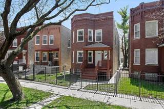 Multi-family Home for sale in 4933 West Superior Street, Chicago, IL, 60644