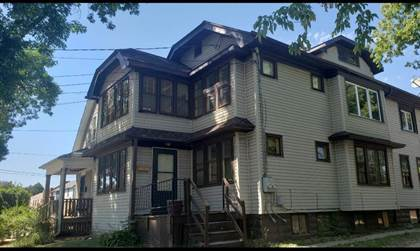 Multifamily for sale in 1310 West Clarke St 1310A, Milwaukee, WI, 53206