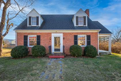 Residential Property for sale in 455 S 1st Street, Wytheville, VA, 24382