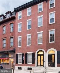 Condo for sale in 1931 SPRUCE STREET 2A, Philadelphia, PA, 19103