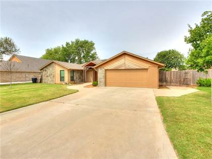 Residential for sale in 3913 Landmark Road, Oklahoma City, OK, 73099